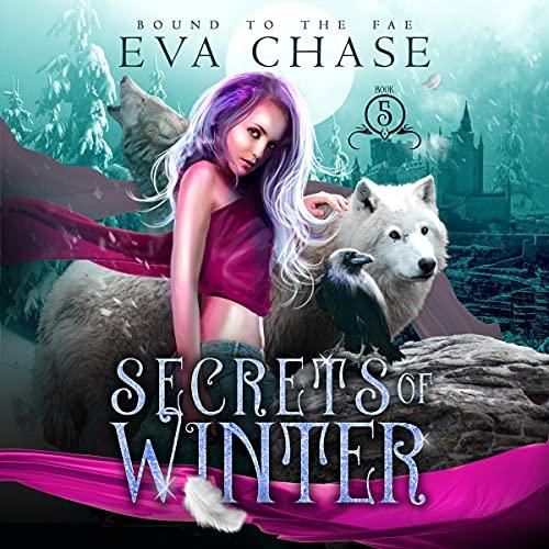Secrets of Winter cover art