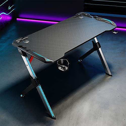 SONNI Mesa Gaming Grande 120cm