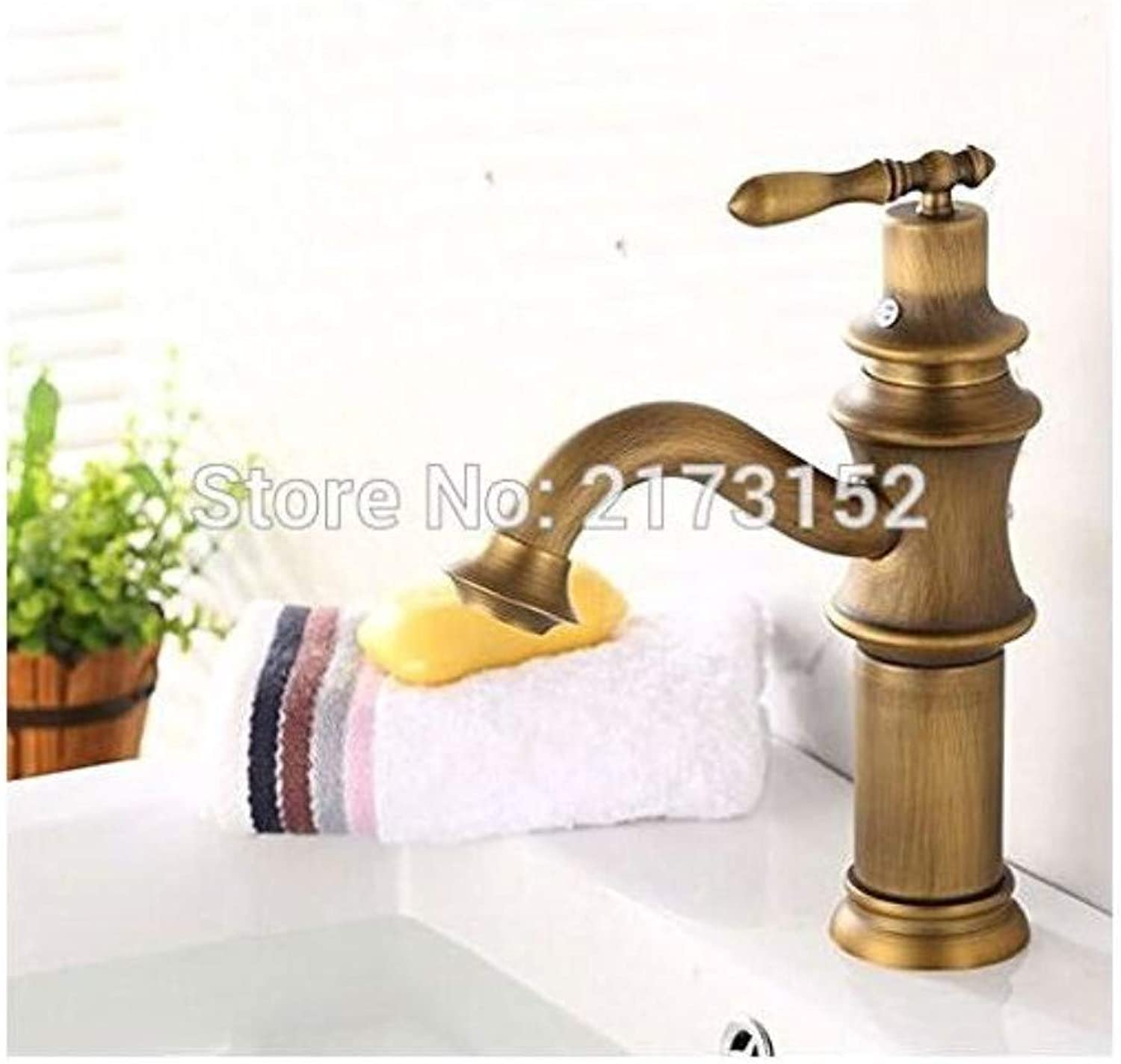 WEIUTY Nordic bathroom toilet hot and cold basin faucet black single hole under counter basin faucet Restroom Fixtures