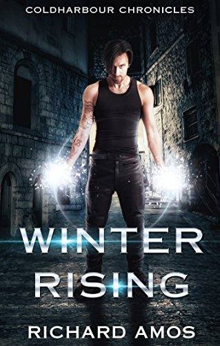Winter Rising: an MM Urban Fantasy Novel (Coldharbour Chronicles Book 1)