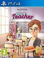 My Universe - School Teacher (PS4) (輸入版)