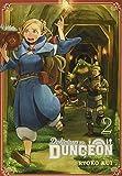 Delicious in Dungeon, Vol. 2 (Delicious in Dungeon, 2)