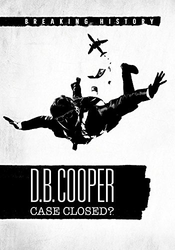 D.B. Cooper: Case Closed? Season 1