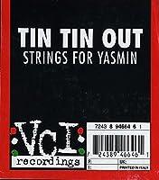Strings for Yasmin [12 inch Analog]
