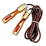 Jump Rope for Fitness, Exercise Jump Rope for Men and Women, Great for Cardio and Workouts,...