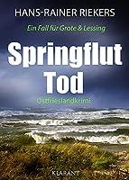 Springfluttod. Ostfrieslandkrimi