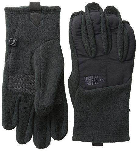 The North Face Men's Denali Etip Glove, TNF Black, MD