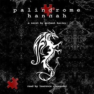 Palindrome Hannah cover art