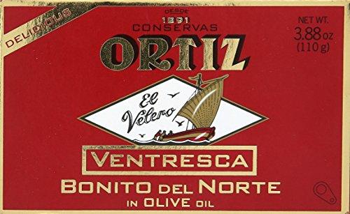 Ventresca Thunfisch in Olivenöl