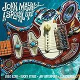Songtexte von John Mayall - A Special Life