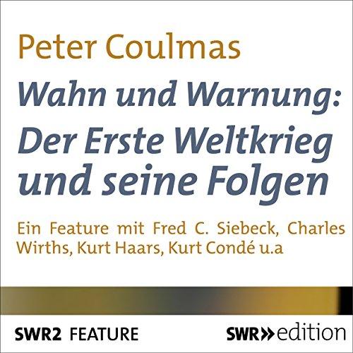 Wahn und Warnung audiobook cover art