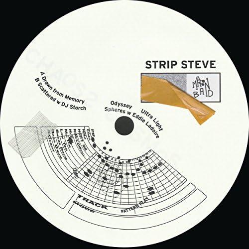 Strip Steve