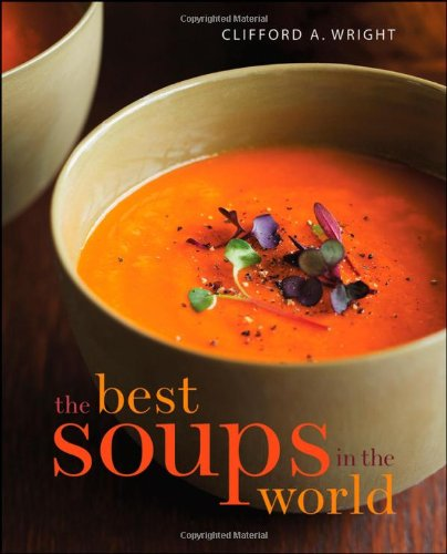 Download The Best Soups In The World 