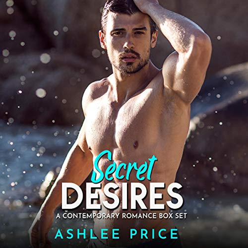Secret Desires Titelbild