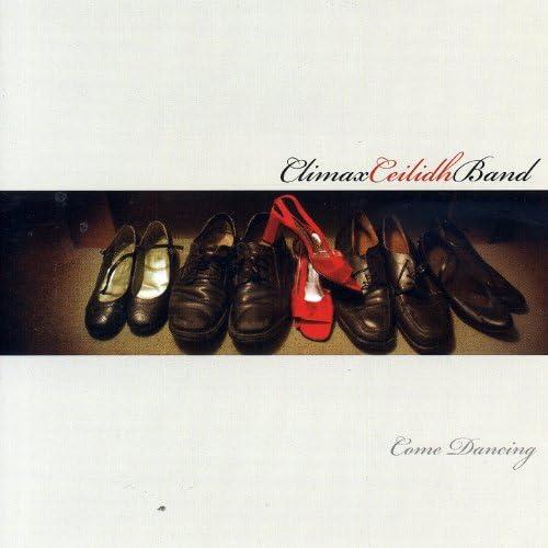 Climax Ceilidh Band