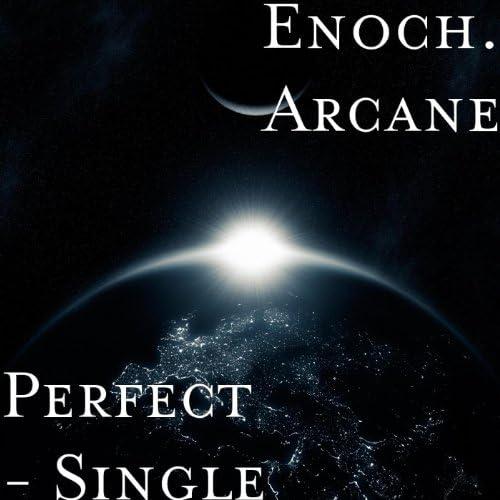 Enoch. Arcane