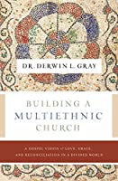 Building a Multiethnic Church: A Gospel Vision of Love, Grace, and Reconciliation in a Divided World