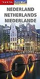 KUNTH FlexiMap Magnum Niederlande 1:325000 - KUNTH Verlag