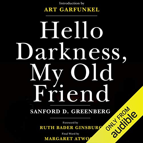 Hello Darkness, My Old Friend cover art