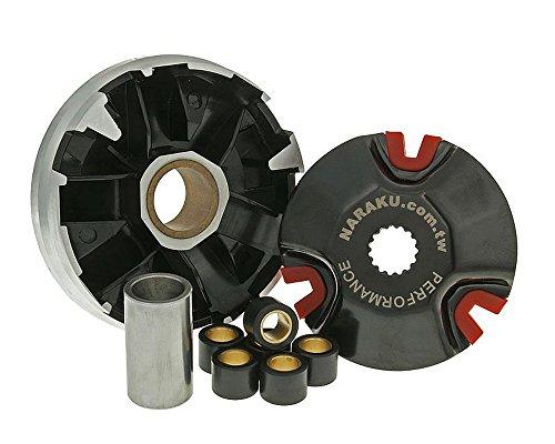 NARAKU Sport 16mm Variomatik für Keeway RY8 racing, RY8 50 sp, Swan 50