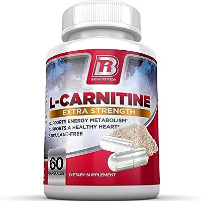 BRI Nutrition L-Carnitine Tartrate