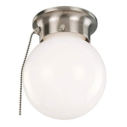 cheaper 643bc c46b8 Closet Light with Pull-chain: Amazon.com