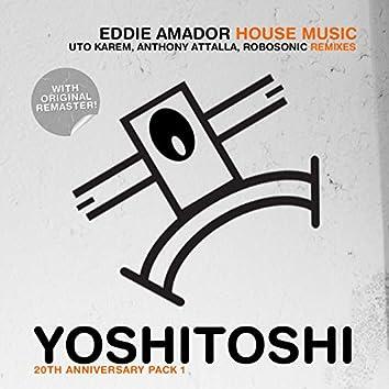 House Music (Remixes)