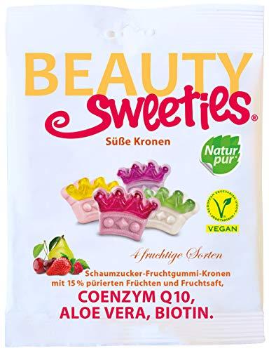 BeautySweeties Süße Kronen, 125 g
