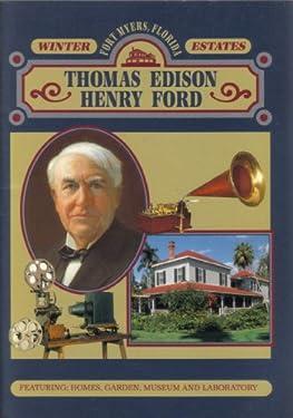 Winter Estates Thomas Edison Henry Ford