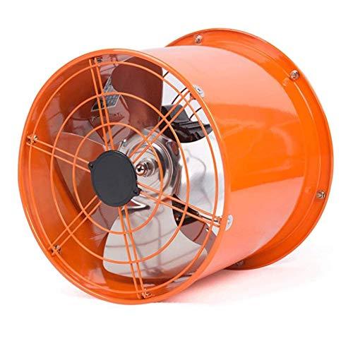 MHRCJ Extractor, Escape conducto de ventilación del Ventilador del soplador for la Tienda de Crecer con Toma de Tierra