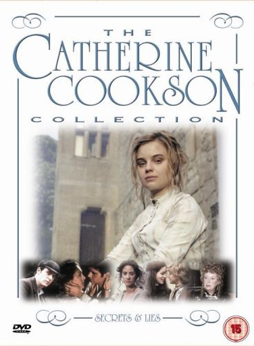 Catherine Cookson Collection (Secrets & Lies) - 8-DVD Box Set ( The Moth / The Black Velvet Gown / The Black Candle / The Secret / The Mallen Str [ NON-USA FORMAT, PAL, Reg.2 Import - United Kingdom ] by Jack Davenport