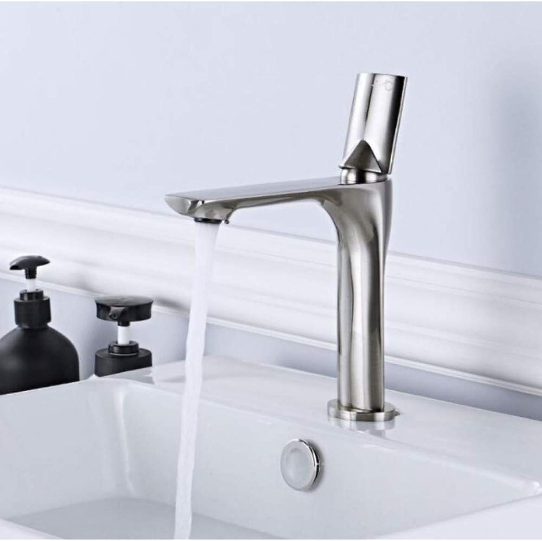 Lddpl Bad Wasserhahn Schwarz Chrom Einhebelmischbatterien Hei Kaltwasser Mischer Becken Bad Deck Montiert Becken Wasserhahn -1