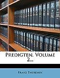 Predigten, Volume 2...