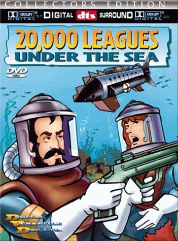 20,000 Leagues Under the Sea (Nutech Digital)