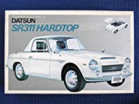 昭和レトロ日東科学 ダットサンSR311 HARDTOP124スケール コレクション