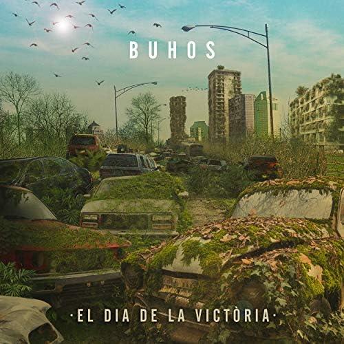 Buhos feat. Miki Núñez, Suu & Lildami