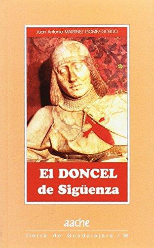 DONCEL DE SIGUENZA,EL