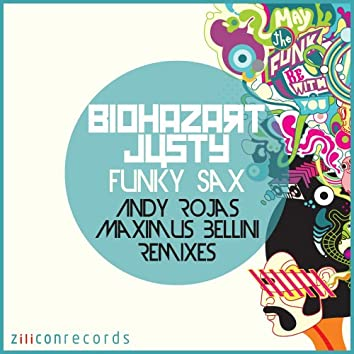 Funky Sax