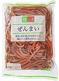 嬉山菜 ぜんまい 130g×5袋