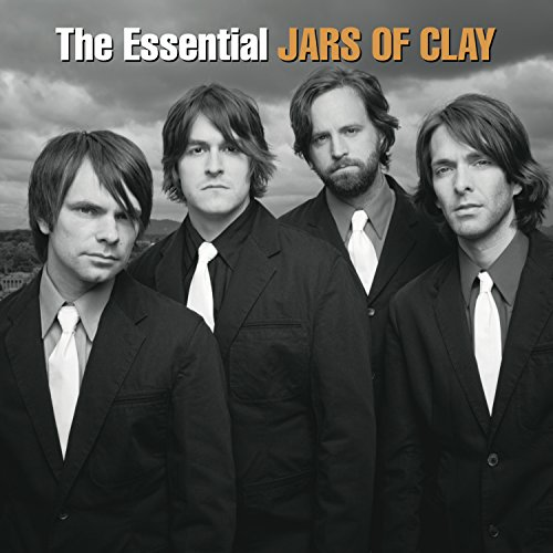 Price comparison product image The Essential Jars of Clay