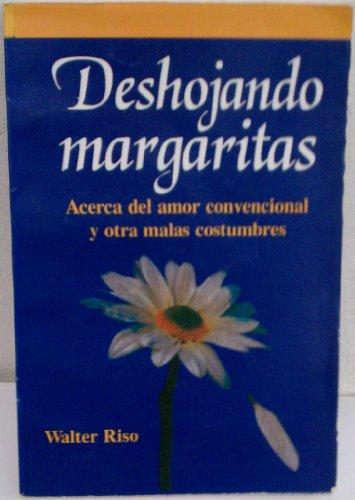 Deshojando Margarita