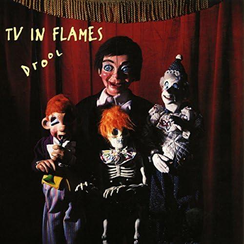 TV In Flames