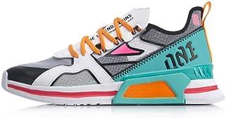 Li Ning casual shoes men's shoes 001 T1000 support fashion trend men's sports shoes