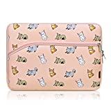 Cosmos Neoprene Notebook Protective Sleeve Case Laptop Cover Bag for Old MacBook Pro 13' / Old MacBook Pro Retina Display 13' / MacBook Air 13' (Pussy Cat Pattern)