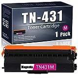 WedInk WE-Magenta-TN-431/TN431M-1 Pack