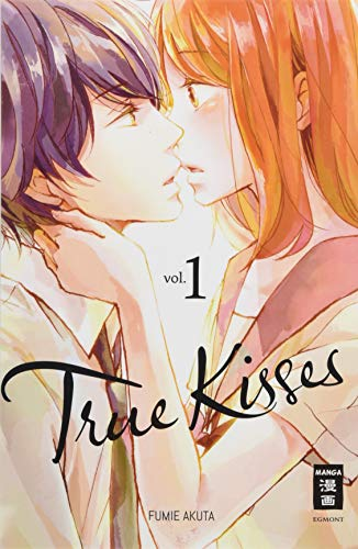 True Kisses 01