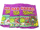 HARIBO Sour Flavoured Candies