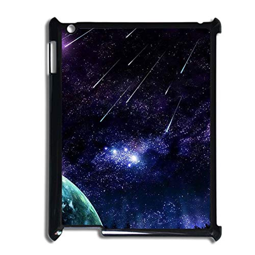Pc Case Amusing For Men Use As The New Ipad Printing Meteor Shower Choose Design 114-1