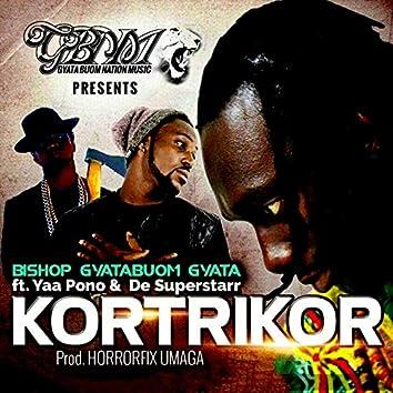 Kortirkor (feat. Yaa Pono, De Superstarr)