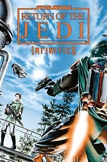Infinities: Return of the Jedi: Vol. 2